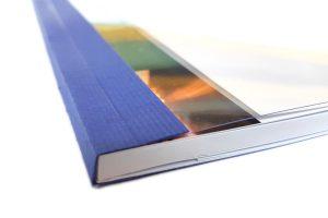 Bachelorarbeit binden und drucken Softcover